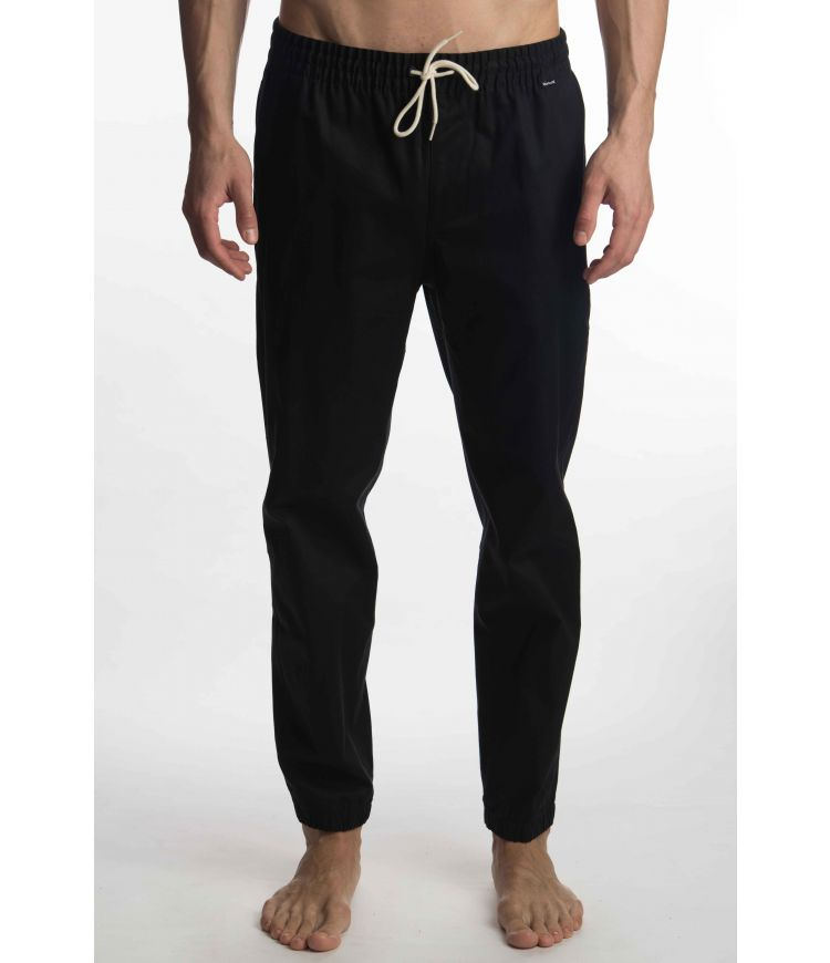 ONE & ONLY STRETCH JOGGER - MEN |BLACK|M